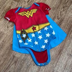 Other - 🤩Infant Wonder Woman Onsie🤩